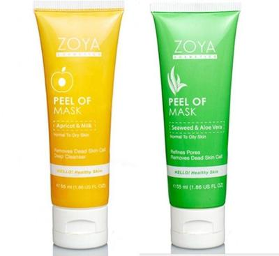 Zoya Peel Off Mask