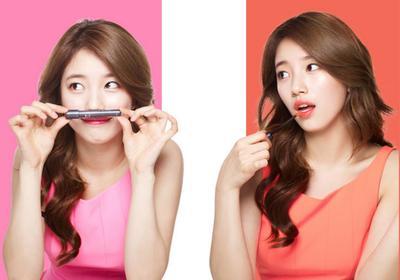 1. Bae Suzy (Uncontrollably Fond) - Coral Chu