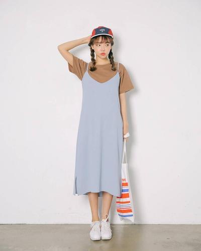 Cute dan Stylish, 5 Baju Wanita yang Korea Banget untuk Foto OOTD