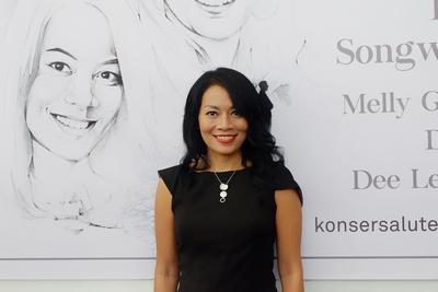 6 Novel Karya Dewi 'Dee' Lestari Mampu Jadikan Imajinasimu Menari Saat Membaca