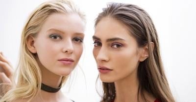 Nggak Perlu Filter Foto, Trik Makeup Ini Buat Wajah Bulat Tampak Tirus