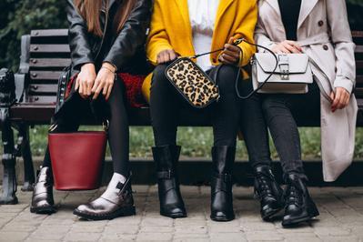 Nyaman Beraktivitas, Ini Cara Mencegah Kaki Lecet karena Sepatu Baru