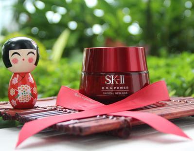 Perawatan SK II untuk Kulit Kusam yang Bikin Kulit Kinclong
