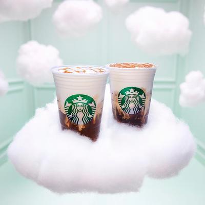 Aman untuk Ibu Hamil, Inilah Pilihan Menu Kopi Starbucks yang Wajib Dicoba