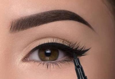 [FORUM] Eyeliner untuk Pemula & bermata sayu
