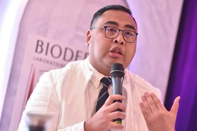 ECOBIOLOGY: Sebuah Visi Masa Depan Mengenai Kesehatan Kulit