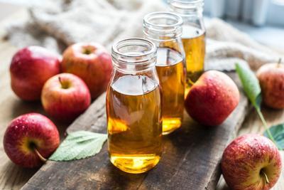 [FORUM] Pakai cuka apel memperparah jerawat ?