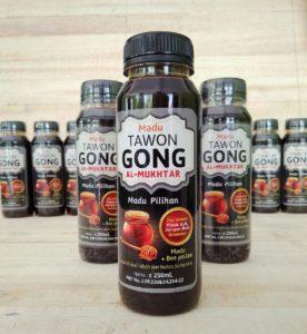 Madu Tawon Gung