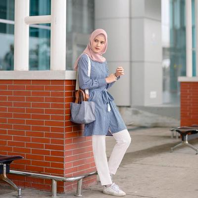 Warna Hijab