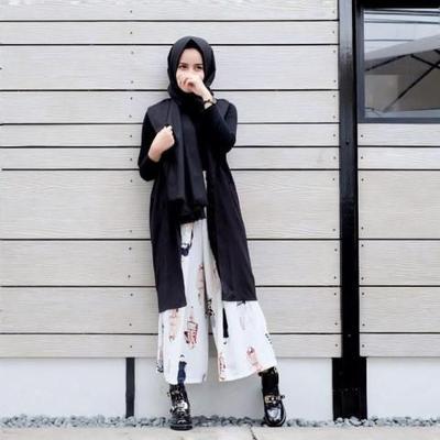 Hindari Gaya Baju Muslim yang Ketat