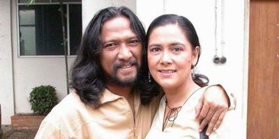 Lydia Kandou dan Jamal Mirdad