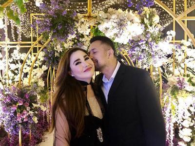 Tetap Harmonis, 3 Pasangan Artis Ini Buktikan Nikah Beda Agama Bukanlah Halangan