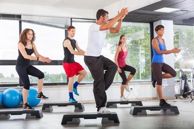 Latihan Cardio