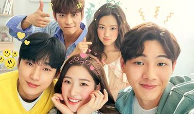 Deretan Drama Korea dengan Cerita Menarik yang Siap Tayang April 2019