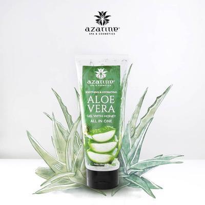 Tak Kalah dari Produk Korea, Ini 5 Produk Aloe Vera Lokal Terbaik untuk Melembapkan Wajah