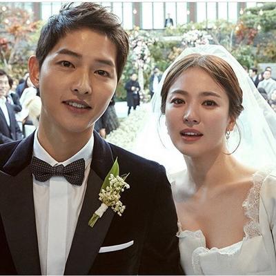 Kena Cinlok, 5 Pasangan di Drama Korea Ini Lanjut Sampai ke Pelaminan