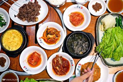 Rekomendasi 6 Spot Kuliner di Jakarta untuk Kamu Pecinta Street Food Korea, Yummy!