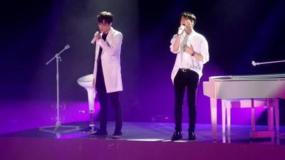2. 1:31 AM - JB & Youngjae Got7