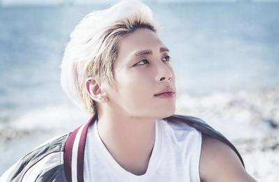 5. End Of The Day - Jonghyun Shinee
