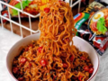 Pedas, 6 Rasa Indomie Goreng Ini Buatmu Serasa Makan Sambal Khas Indonesia