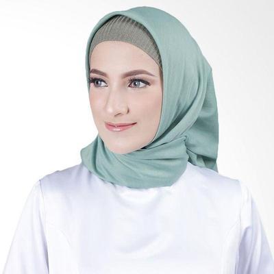 Bahan Hijab Voal