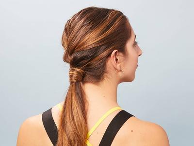 Hairstylist Amerika Bongkar Gaya Rambut yang Membuatmu Tampil Cantik Saat Berolahraga