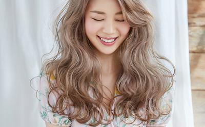 """Cantik Seperti Artis K-Pop Wanita, Coba 3 Warna Rambut yang """"Korea Banget"""" Ini"""