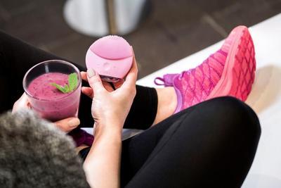 Muka Jadi Lebih Glowing Setelah Cuci Muka? Skincare Tools Ini Rahasianya!