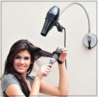 Hairdryer Juga Harus Berkualitas