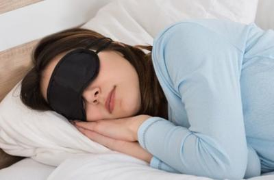 Tips Mudah Tidur Nyenyak dan Berkualitas