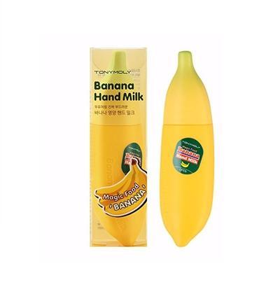 Tonymoly Banana Hand Milk
