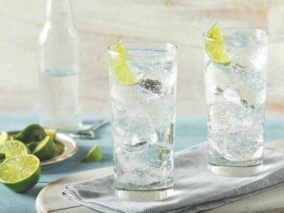 [FORUM] Norak nih, sparkling water itu apa sih?