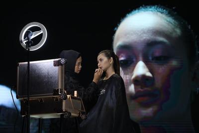6 Inspirasi Makeup Wardah Bertema Equator Treasure, Seperti Apa ya?