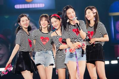 5 Girl Band K-pop yang Punya Konsep Terbaik dan Unik, Ada Favorit Kamu?