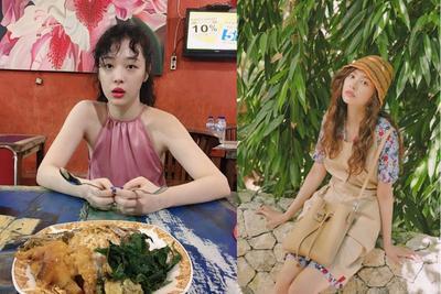 Sederet Artis Korea yang Pernah Liburan di Bali