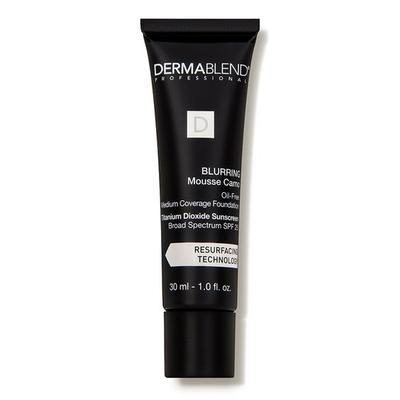 Dermablend Blurring Mousse Camo Oil Free Foundation