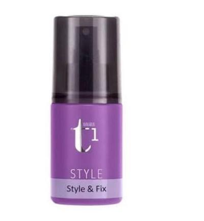 Gunakan Hairspray dengan Kandungan Pelembap