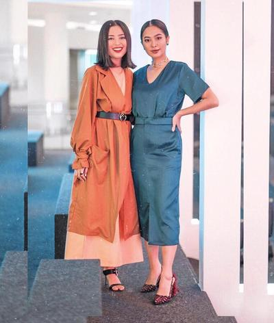 Double Stylish-nya, 3 Fashion Influencer Kembar dari Asia yang Wajib Kamu Follow di Instagram