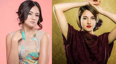 Deretan Artis Indonesia yang Mirip Artis Luar Negeri, Ada Idola Kamu?