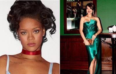 Cheff Sexy Farah Queen dan Rihanna