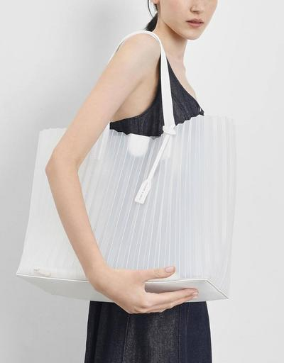 Translucent Landscape Tote Bag