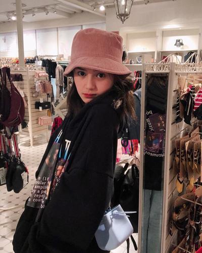 7. Bucket Hat Style