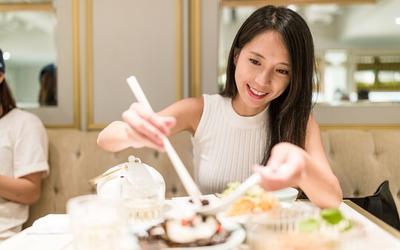 Makanan-Makanan yang Wajib Dikonsumsi Wanita Karir