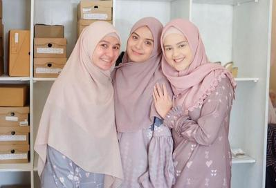 Menerima Endorse Hijab