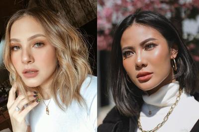 6 Model Gaya Rambut Pendek yang Hits di Kalangan Influencer