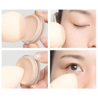 Langkah 2: BB Cream/Foundation