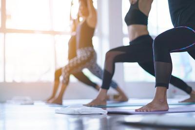 Yoga atau Pilates, Mana yang Terbaik untuk Kondisi dan Kesehatan Tubuh Kita?