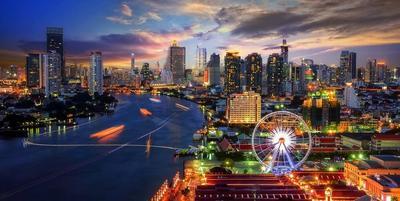 Panduan Liburan: 5 Tempat Wisata untuk Nikmati Kehidupan Malam Bangkok