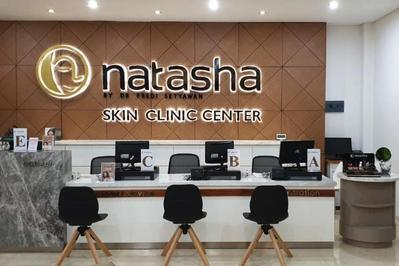Natasha Skin Clinic Center