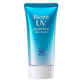 Sunscreen Biore UV Aqua Rich Watery Essence